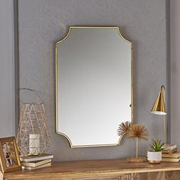 Christopher Knight Home 303756 Verne Glam Wall Mirror with S
