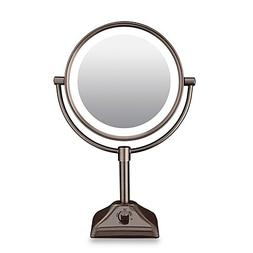 Gatco 4719MXSM Bleu Small Rectangle Mirror, 24-inch, Matte B