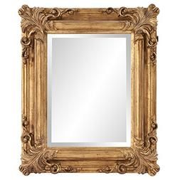Howard Elliott 56007 Mirrors Edwin Home Decor Lighting; Glos