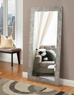 Full Length Mirror Decor Accent Furniture Wall Mount Large B