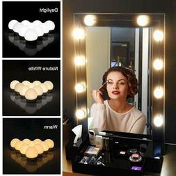 Hollywood Style LED Vanity Mirror Lights Kit for Makeup Dres