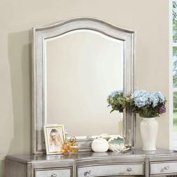 Coaster Home Furnishings Bling Game Arched Top Vanity Mirror