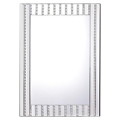 "23.5"" x Mirror w Bathroom"
