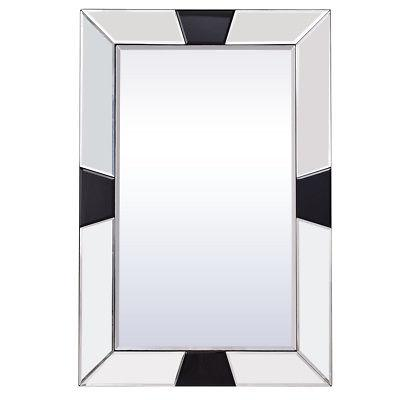 "23.5"" Wall-Mounted Mirror"