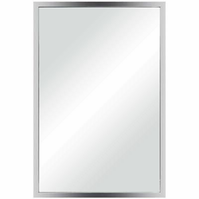 24 x 36 large rectangular wall mirror