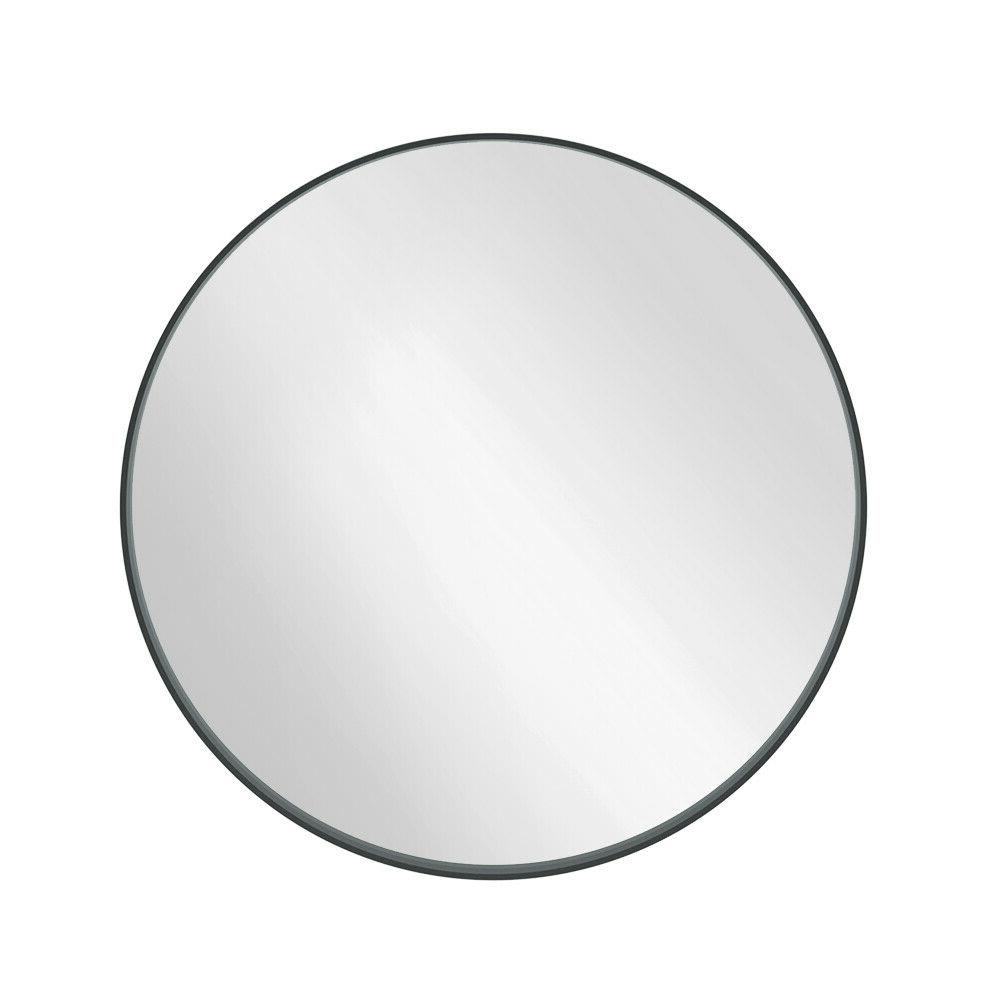 24 inch Round Frame Fit room, Bathroom
