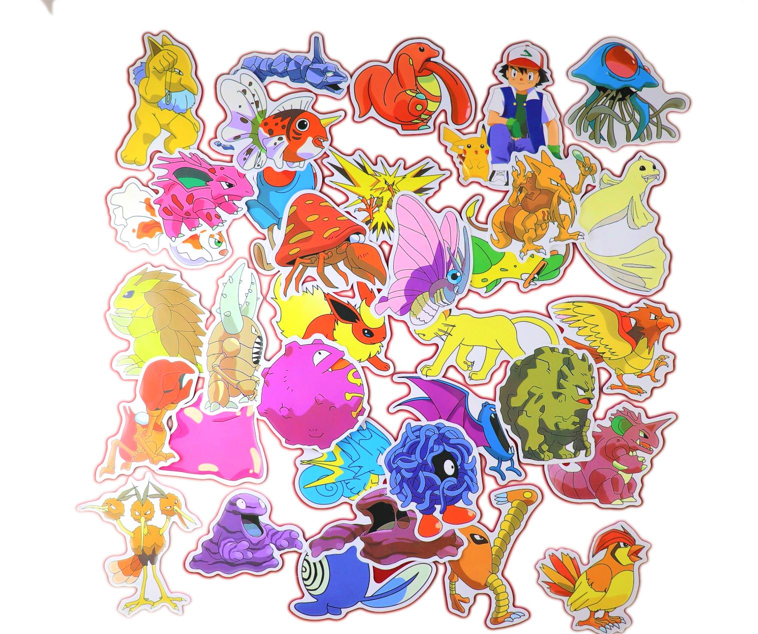 Stickers Decal, USA