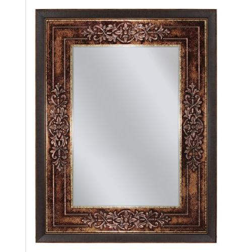 Head West Genoa Mirror, 27-Inch by 35-Inch