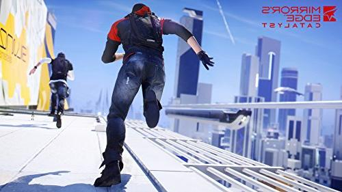 Mirror's Edge Catalyst - PlayStation