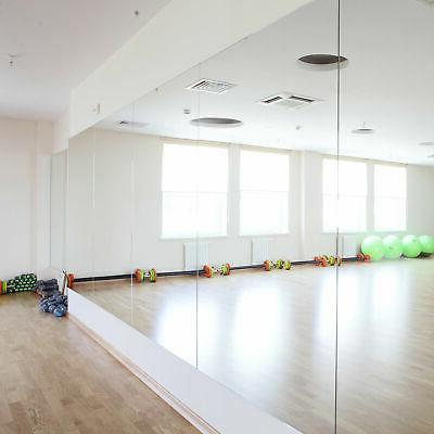 activity mirror kit for gym and dance