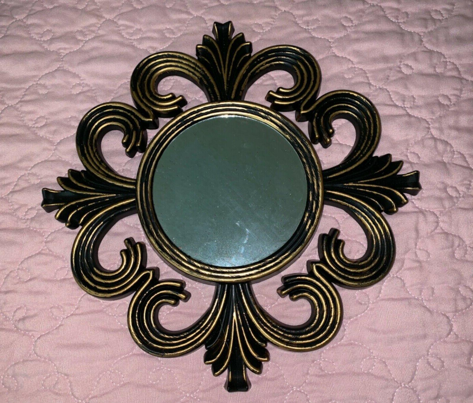 beautiful set of wall mirrors for living