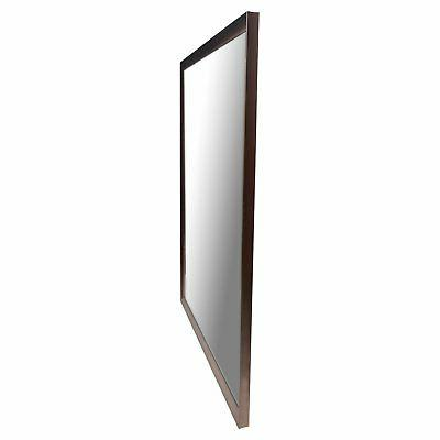 Nielsen Bainbridge Brushed Aluminum Bathroom Vanity Molding
