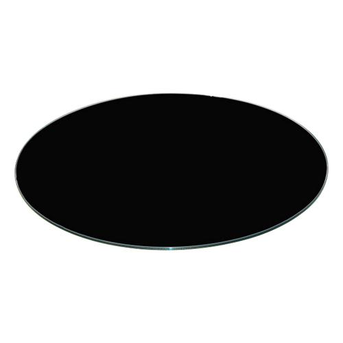 Fab Glass and Mirror CBL-20RT10THFPTE Round Glass Table Top
