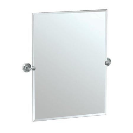 designer ii rectangle mirror
