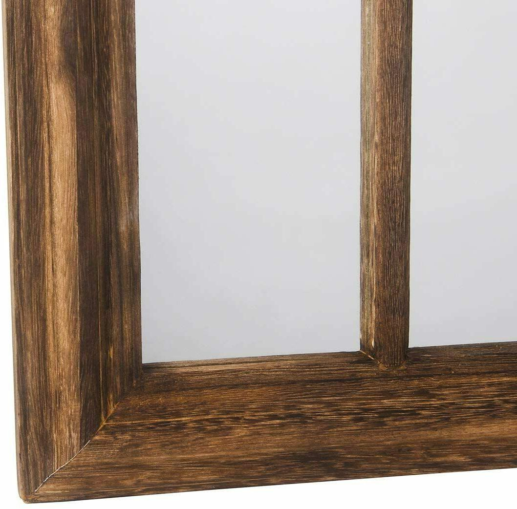 Mirror Arched Home Decor New
