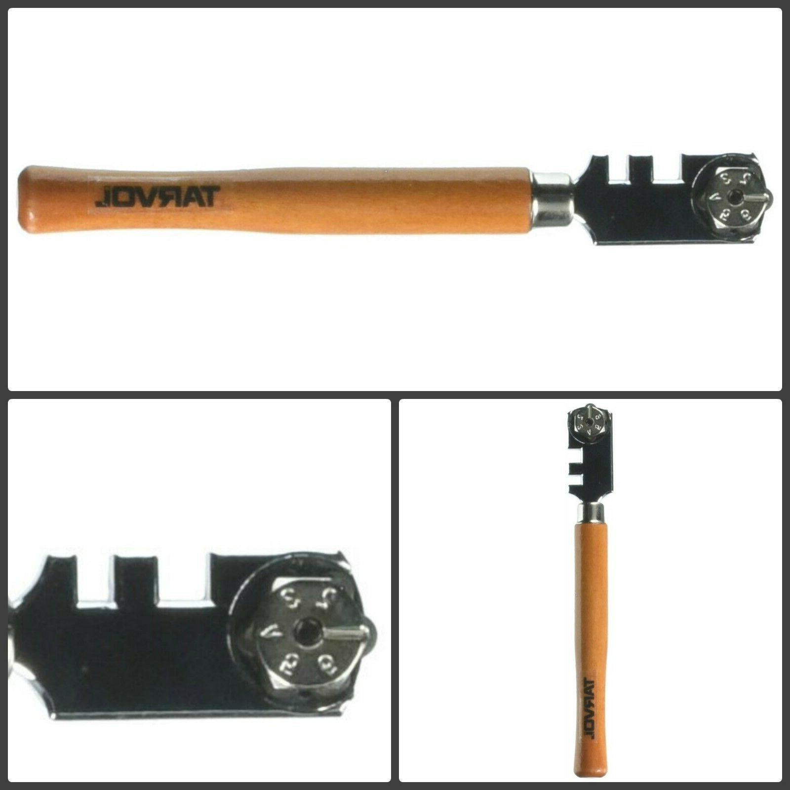 Professional Grade Glass Cutter Tool  - for &