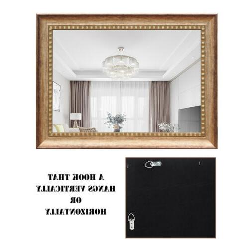 Wall Mounted Mirrors Living Room