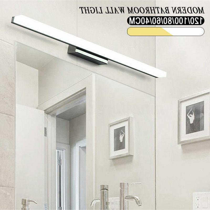 Modern LED Mirror Light Lamp
