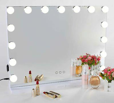 moonmoon hollywood vanity mirror with lights professional