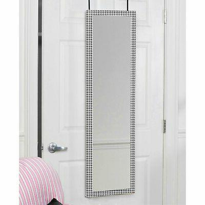 Mirrotek Over the / Wall Mounted Length Dressing