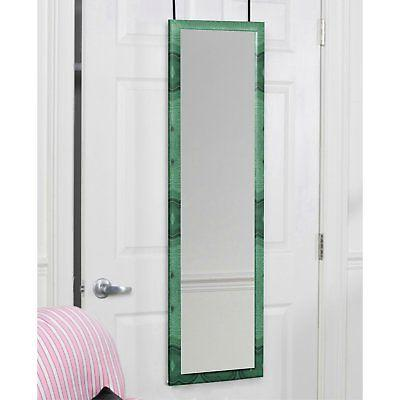Mirrotek the Door / Full Length Dressing