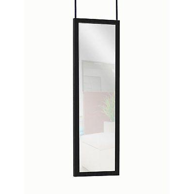 Mirrotek Over / Wall Length Mirror