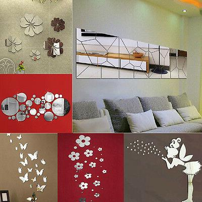 Removable Decal Mural Decor Decoration