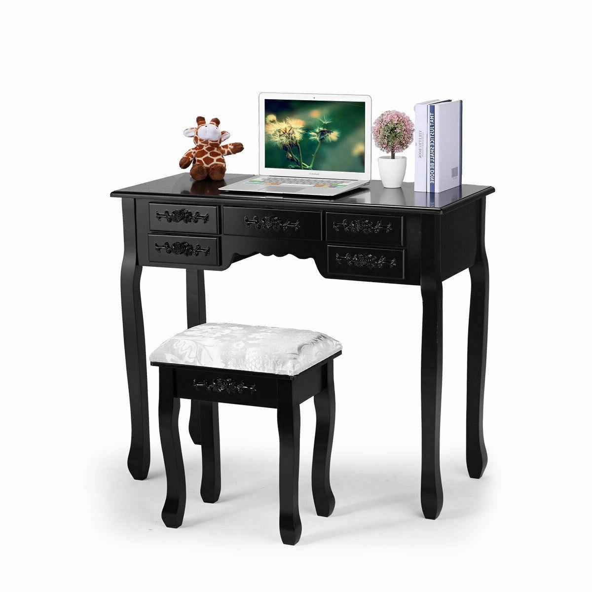ACME Furniture  Nysa Console Table, Mirrored