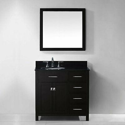 savitsky 36 single bathroom vanity set