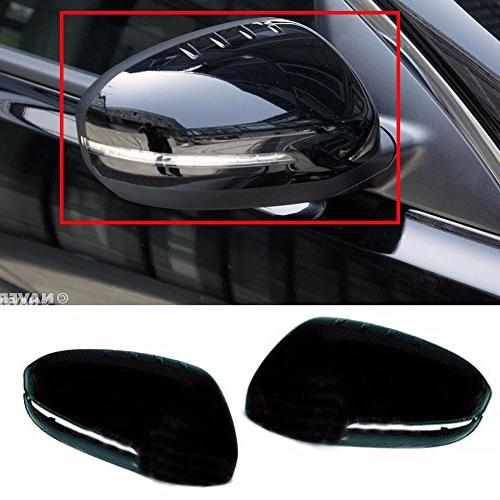 side mirror cover repeater type 2p color