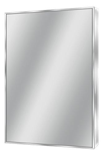 Spectrum Chrome 24x30 Mirror - 8430