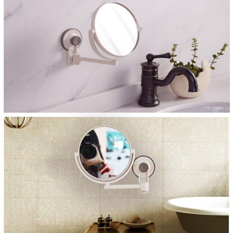 Touch Touch Makeup Luxury <font><b>Mirror</b></font> 20 LED Lights Adjustable Table