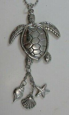 yz sea turtle car charm MIRROR ORNAMENT Ganz
