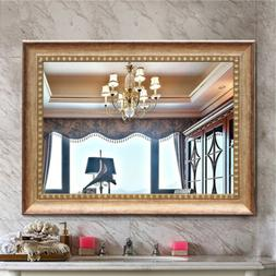 Large Rectangular Bathroom Mirrors Wall Mounted Mirrors for