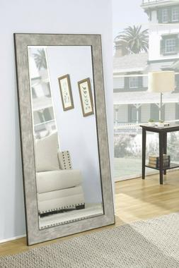 Large Wall Mirror Floor Leaning Standing Full Length Mirrors