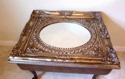 MINT Howard Elliott Collection Victorian Style Gesso Gold To