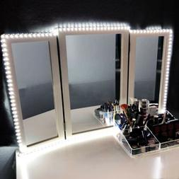 Mirror LED Light for Hollywood Makeup Mirror Vanity Mirror w