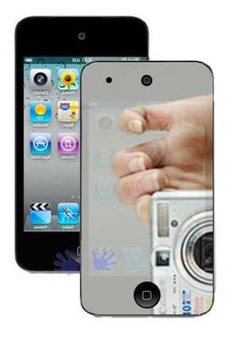 Mirror Screen Protector compatible with iPod touch