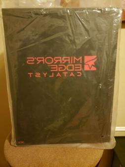 Mirrors Edge Catalyst Collectors Edition Xbox One Complete b