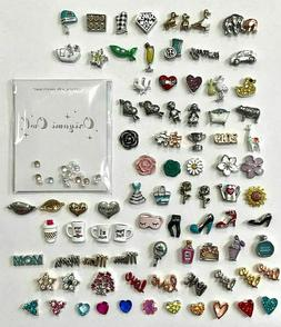 Origami Owl Mother's Day Charms FREEBIE w 5! 2019 Mother Sup