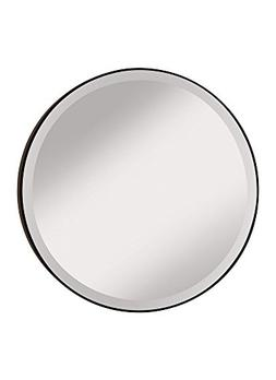 Feiss MR1127ORB Johnson Mirror - Oil Rubbed Bronze