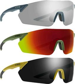 Smith Optics Reverb ChromaPop Shield Sunglasses w/ Bonus Len