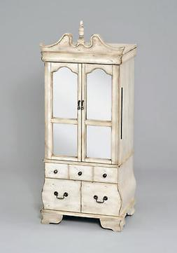 Acme Otis Jewelry Armoire