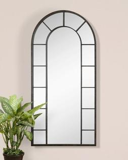 Extra Large FULL LENGTH Palladian Arch Wall Mirror Long Pala