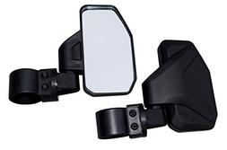 "Chupacabra Offroad Rear View Side Mirror for UTV  For 1.6"" -"