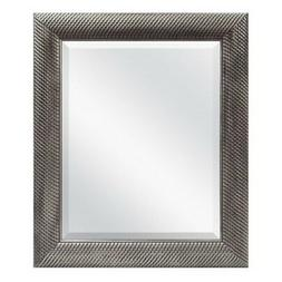 Rectangular Wall Mirror Modern For Bathroom Vanity Mount Fra