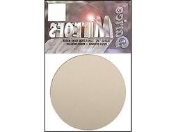 Round Glass Mirror 2-1/2-3/Pkg