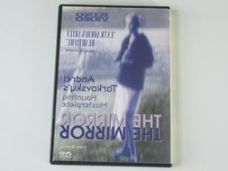 THE MIRROR  Andrei Tarkovsky VERY RARE OUT-OF-PRINT!!!