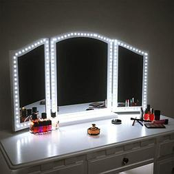 PANGTON VILLA Vanity Mirror Lights Kit for Makeup Dressing T