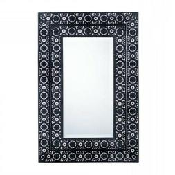 Wall Decor Mirror, Unique Wall Mirrors For Bedroom - Rectang